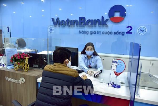 Hàng trăm khách hàng cá nhân được VietinBank cơ cấu nợ