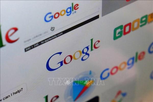 Google Korea phải nộp 500 triệu USD tiền phạt thuế