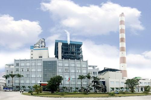SCIC thoái vốn tại Công ty cổ phần Nhiệt điện Hải Phòng