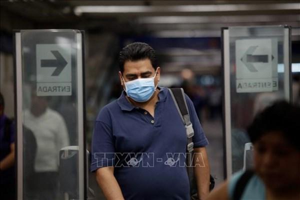 Mỹ kêu gọi Mexico bảo vệ chuỗi cung ứng trong đại dịch COVID-19