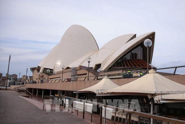 Australia có thể duy trì các biện pháp hạn chế dịch COVID-19 lây lan thêm 1 năm