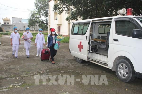 Cập nhật COVID-19: Việt Nam đã 33 ngày không có ca lây cộng đồng