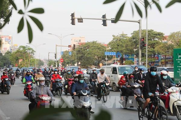 Dự báo thời tiết 5 ngày tới: Nắng nóng diện rộng ở Bắc Bộ và Trung Trung Bộ