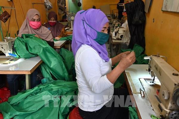9 triệu người Indonesia có thể rơi vào cảnh nghèo đói và thất nghiệp
