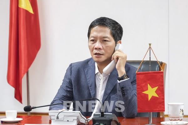 Bàn giải pháp khắc phục tình trạng ùn ứ hàng hóa xuất khẩu của Việt Nam