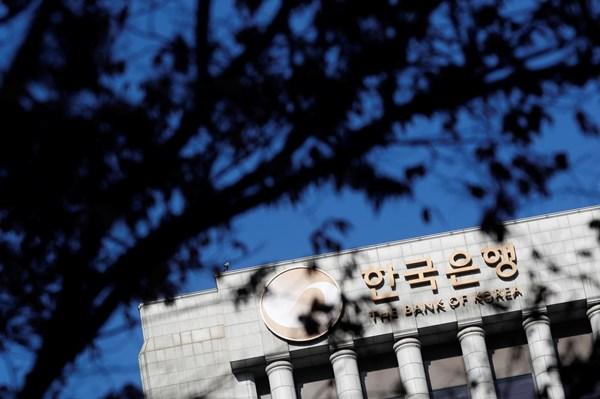 BoK cung cấp thêm 1,33 tỷ USD cho các ngân hàng trong nước