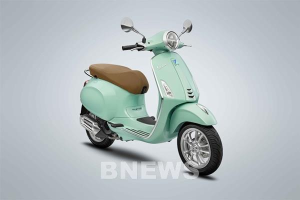 Piaggio Việt Nam với nhiều hoạt động hỗ trợ khách hàng mua xe mới