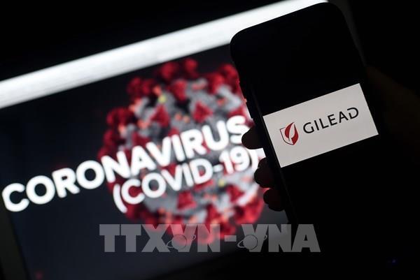 Nhật Bản sẽ là nước thứ 2 cho sử dụng remdesivir điều trị bệnh nhân COVID-19