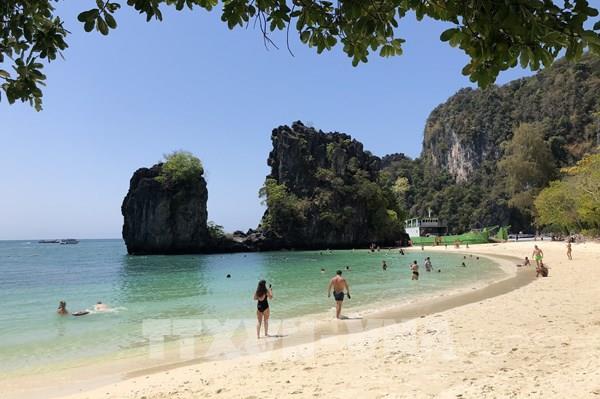 Thái Lan chi 723 triệu USD kích cầu du lịch nội địa