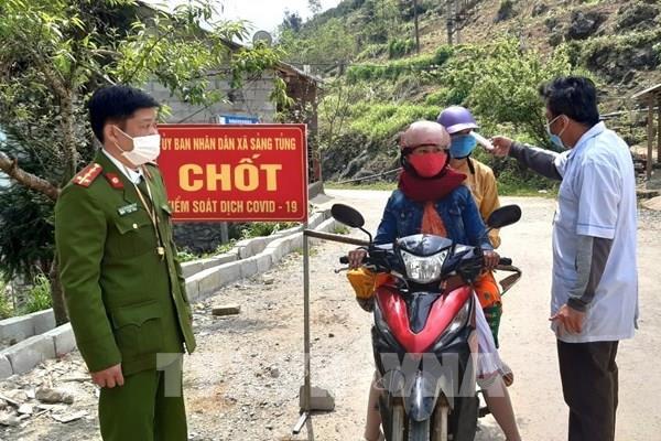 Cập nhật mới nhất dịch COVID-19 ở Việt Nam sáng 19/4: Ba ngày không có ca mới