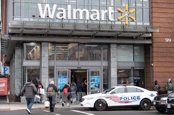 """Walmart+: """"Chú tân binh"""" mang nhiều kỳ vọng"""