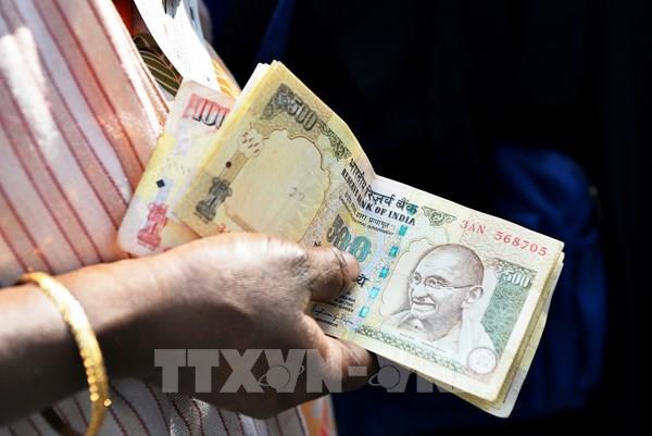 Ấn Độ công bố chương trình thanh khoản đặc biệt trị giá 6,57 tỷ USD