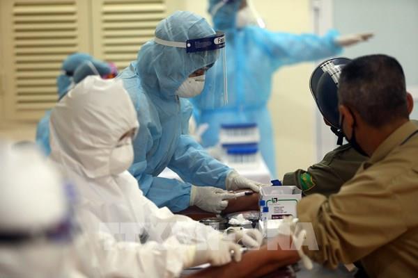 Cập nhật mới nhất COVID-19 ở Việt Nam: Bệnh nhân 91 tiên lượng còn nặng