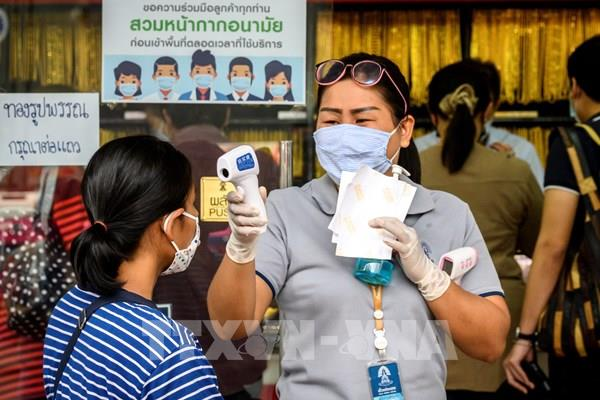 Hải quân Thái Lan cắt giảm ngân sách, dồn tiền chống dịch COVID-19