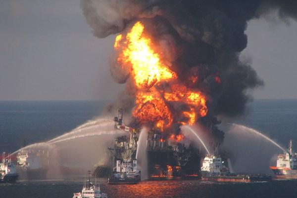 10 năm sau thảm hoạ tràn dầu của nước Mỹ: Nỗi lo vẫn còn đó
