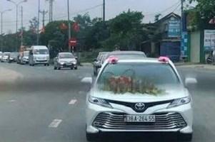 Kỷ luật khiển trách Phó Giám đốc Bệnh viện Đa khoa huyện Hương Khê (Hà Tĩnh)