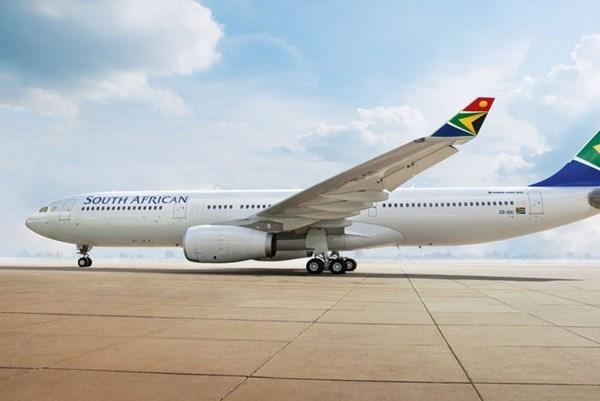 Hãng hàng không Nam Phi đưa ra gói hỗ trợ cho nhân viên nghỉ việc