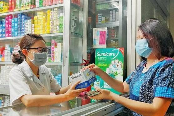 Tp. Hồ Chí Minh có 245 mặt hàng thuốc bình ổn thị trường trong năm 2020-2021