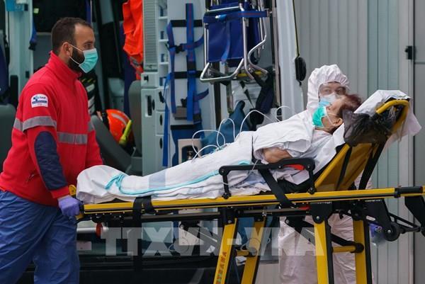 Tây Ban Nha điều chỉnh giảm số ca tử vong vì COVID-19