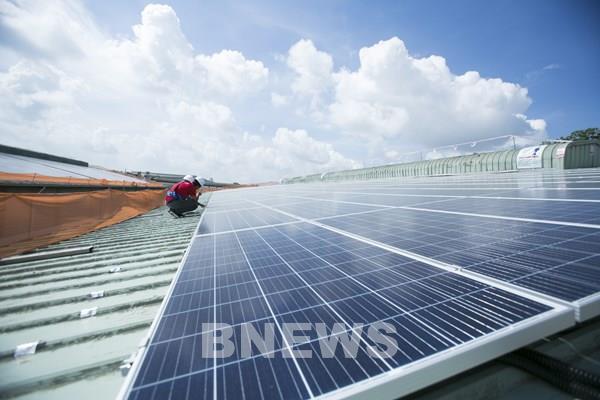 KTG Energy ra mắt dịch vụ tư vấn lắp đặt miễn phí năng lượng mặt trời
