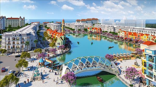 """Grand World: """"Thành phố không ngủ"""" đưa Phú Quốc bứt phá trở lại sau dịch COVID-19"""