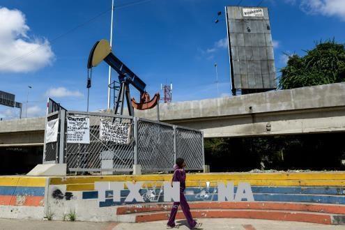 Nga: Thỏa thuận cắt giảm sản lượng dầu mỏ của OPEC+ khiến giá dầu sụt giảm