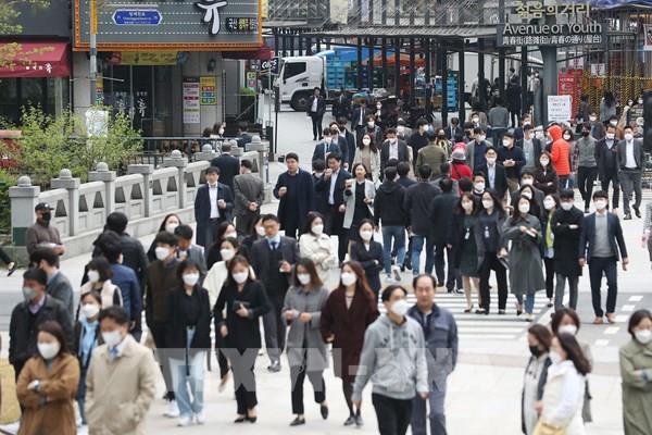 Hàn Quốc truy tố 10 người vi phạm quy định tự cách ly