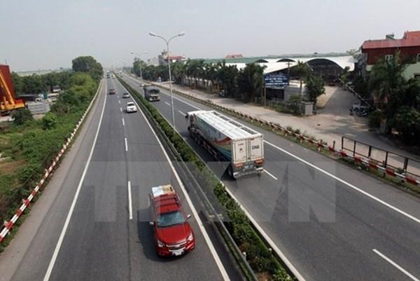 Đã giải ngân gần 7.000 tỷ đồng vốn đầu tư công cho cao tốc Bắc - Nam