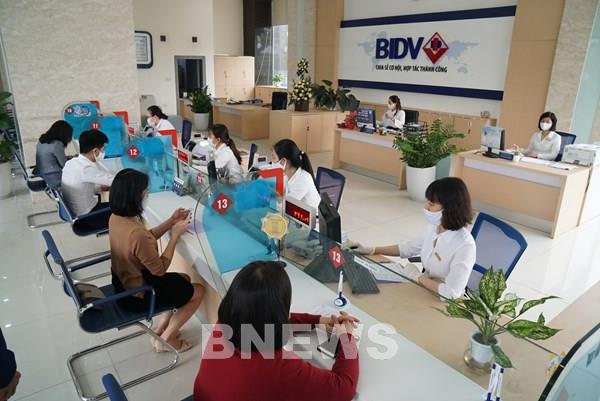 Dịch COVID-19: Thu nhập ngành ngân hàng dự báo giảm ít nhất từ 30-34 nghìn tỷ đồng