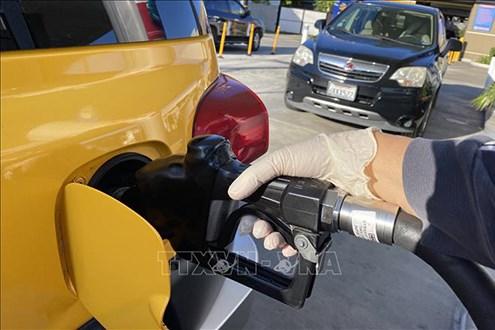 Mỹ sẽ bổ sung 75 triệu thùng dầu vào kho dự trữ chiến lược quốc gia