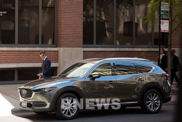 Toàn bộ xe Mazda đang được ưu đãi, cao nhất đến 150 triệu đồng