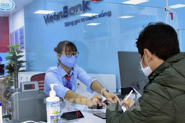VietinBank tiếp tục đề xuất giữ lại toàn bộ lợi nhuận, không chia cổ tức