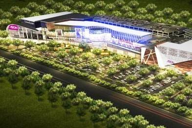 Hyundai thắng thầu dự án xây dựng AEON Mall 3 tại Campuchia