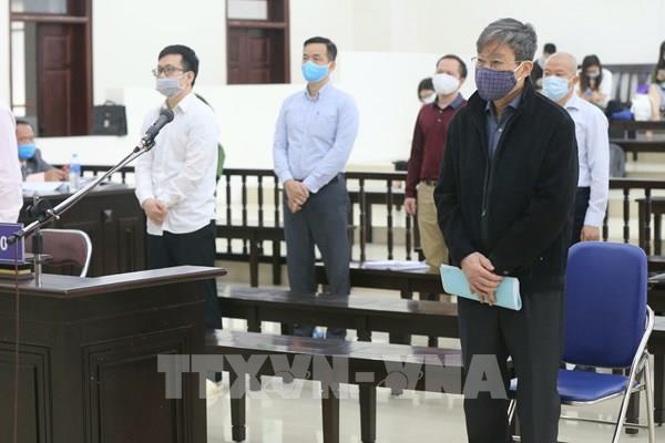 Vụ MobiFone mua AVG: Bác đơn của bị cáo Nguyễn Bắc Son xin hoãn phiên tòa vì sức khỏe