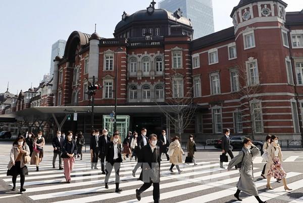 Nhật Bản cấp tiền cho người dân đi du lịch nội địa