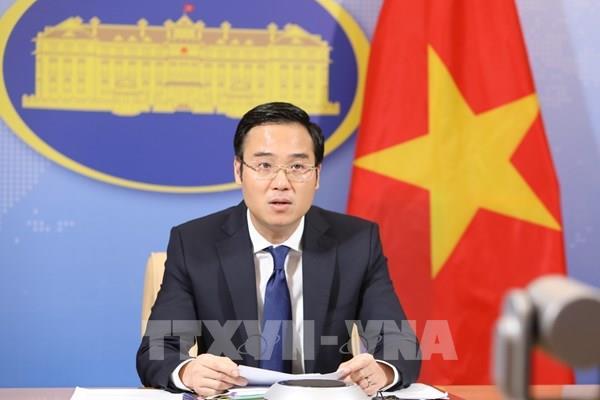 Công hàm tại Liên hợp quốc của Trung Quốc không phù hợp với luật pháp quốc tế