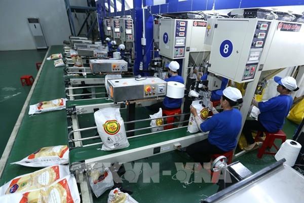 Hải quan tiếp tục có văn bản hướng dẫn thủ tục xuất khẩu gạo nếp
