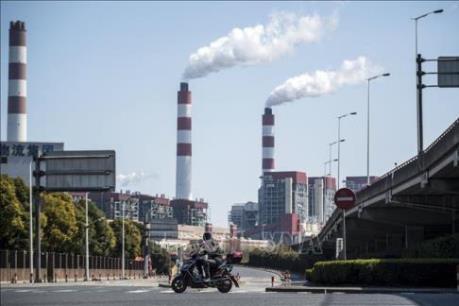 Giá khí đốt xuống thấp giúp nhiều nước châu Á bỏ dần nhiên liệu than