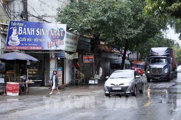 Dự báo thời tiết ngày 24/4: Bắc Bộ và Trung Bộ mưa rét, vùng núi có nơi dưới 14 độ C