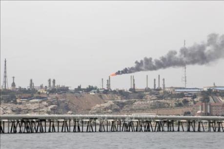 Mỹ gia hạn miễn trừ Iraq được nhập khẩu khí đốt từ Iran