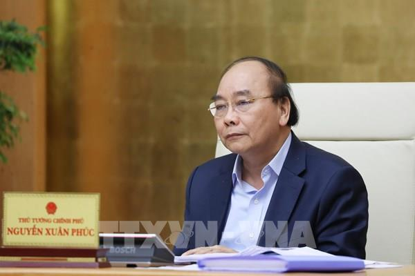 Thường trực Chính phủ họp về chương trình mục tiêu dành cho đồng bào dân tộc thiểu số