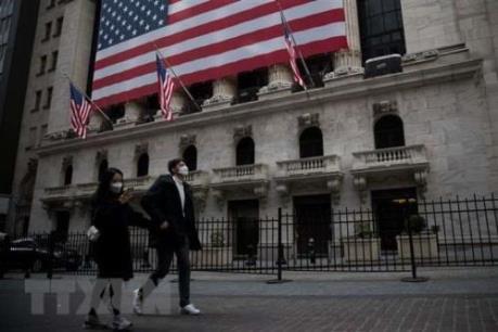 Mỹ: Nợ quốc gia cao kỷ lục vì dịch COVID-19