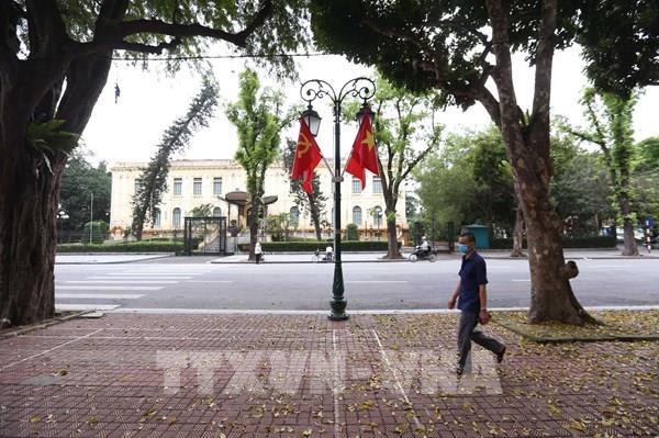Dự báo thời tiết ngày mai 25/4: Hà Nội có mưa, trời rét với nhiệt độ 17-19 độ C