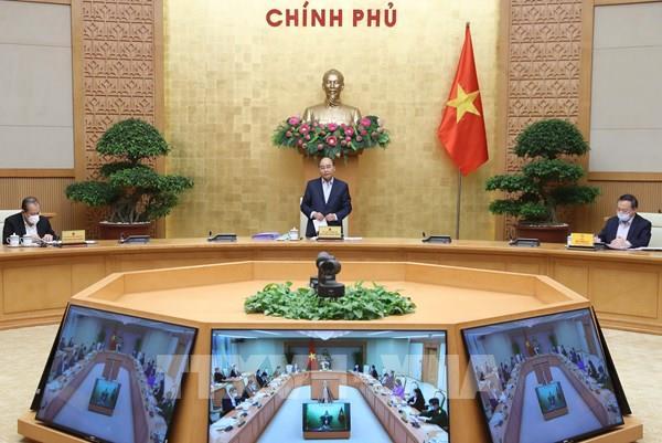 Thủ tướng Nguyễn Xuân Phúc:  Hưng Yên phải đón bắt thời cơ phát triển