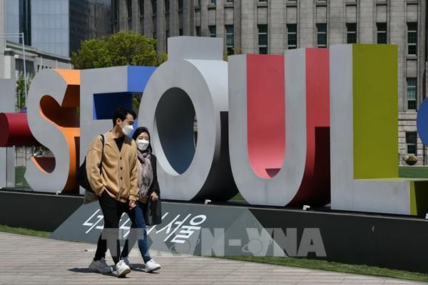 Tour đi bộ hút khách tại Hàn Quốc mùa dịch COVID-19