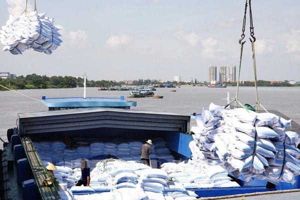 Bộ Tài chính đề xuất giải pháp tháo gỡ vướng mắc về hạn ngạch xuất khẩu gạo