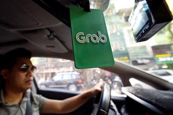 Khách hàng sử dụng dịch vụ xe Grab cần chú ý điều này