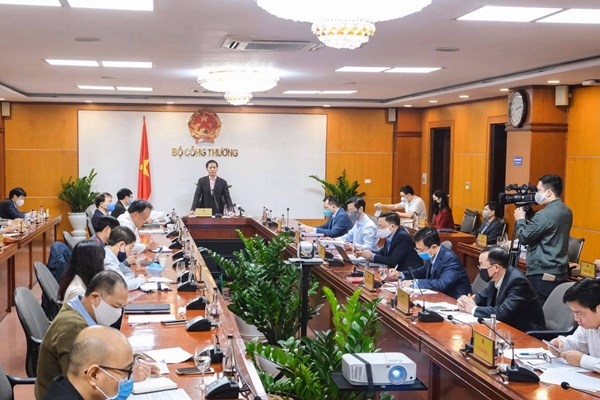Bộ trưởng Trần Tuấn Anh: Có kế hoạch cụ thể để thúc đẩy sản xuất kinh doanh