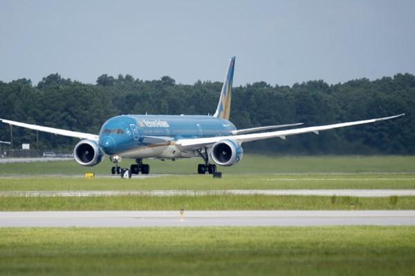 Vietnam Airlines mở thêm nhiều đường bay nội địa mới