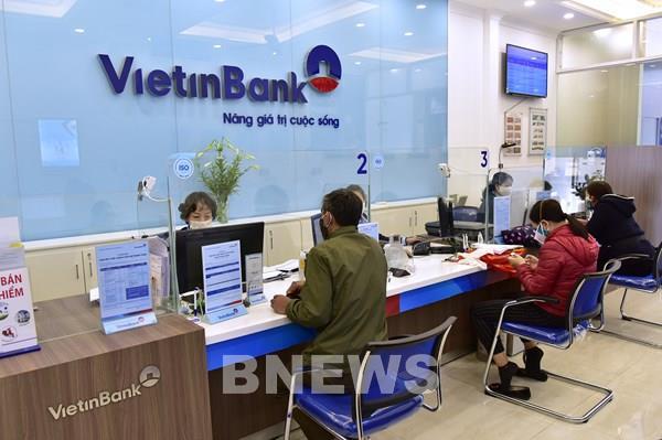 VietinBank dành gần 60% lợi nhuận thuần trích lập dự phòng rủi ro tín dụng